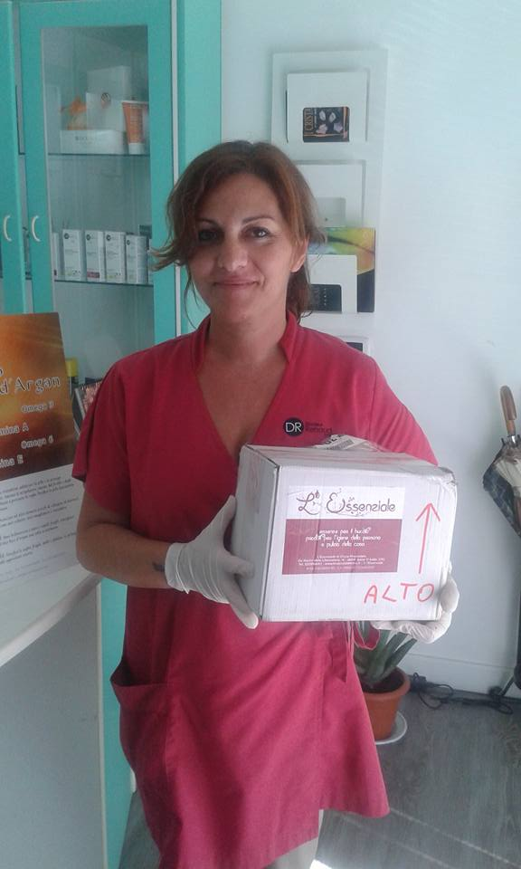 Antonia Oliviero